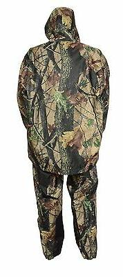 Men's Camouflage Heavy Duty Motorcycle Riders or