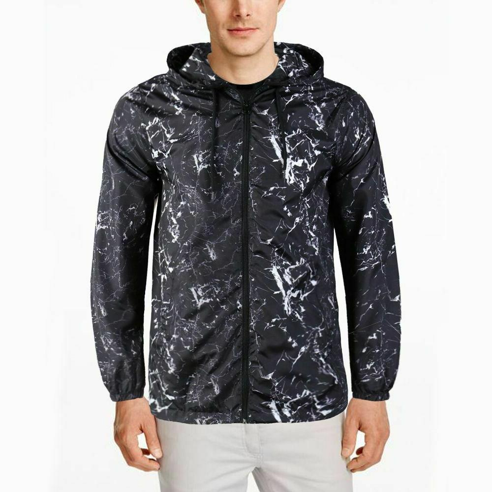 Beautiful Giant Men's Windbreaker