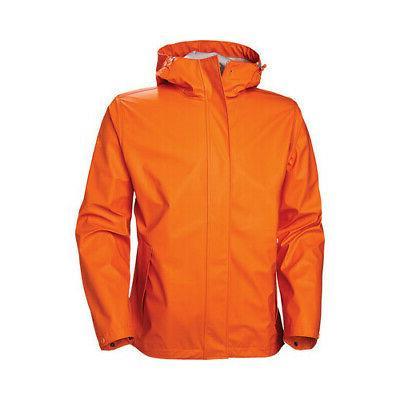 men s moss rain jacket 53267