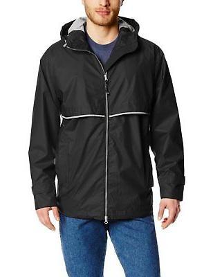 men s new englander rain jacket
