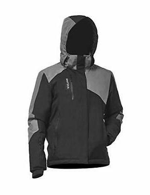 Jacket Mountain Snow Coat J...