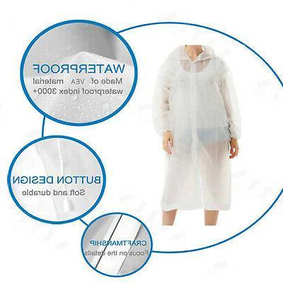 Raincoat Coat Waterproof