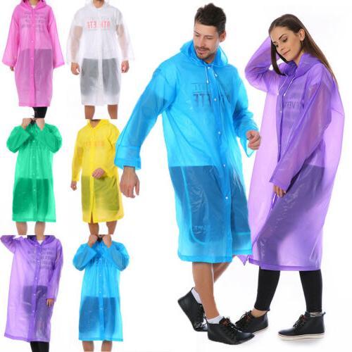 Coat Rainwear