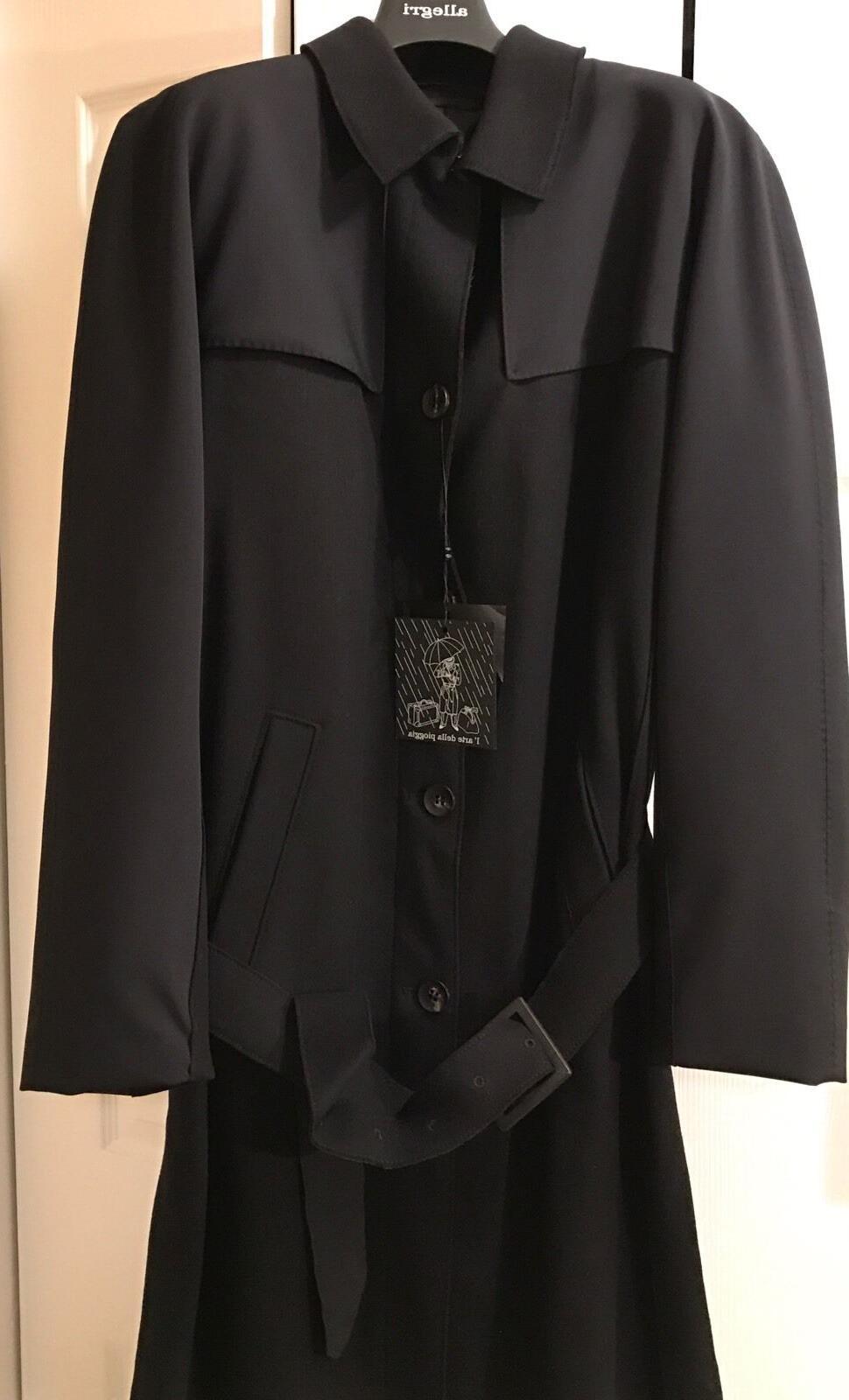 ALLEGRI acket Coat 50 Size Italy