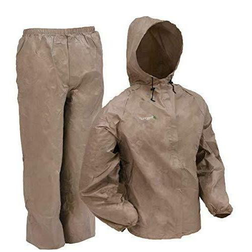 Mens Coat Waterproof Hooded Breathable Non Woven Gear