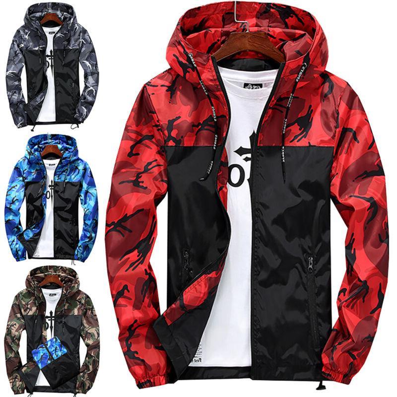 mens waterproof hiking jacket coat winter ski