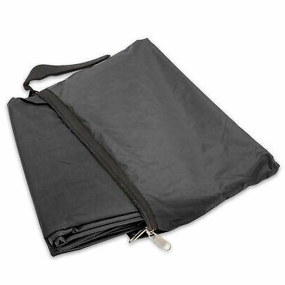 MILITARY Waterproof Jacket Clear Rain Hooded