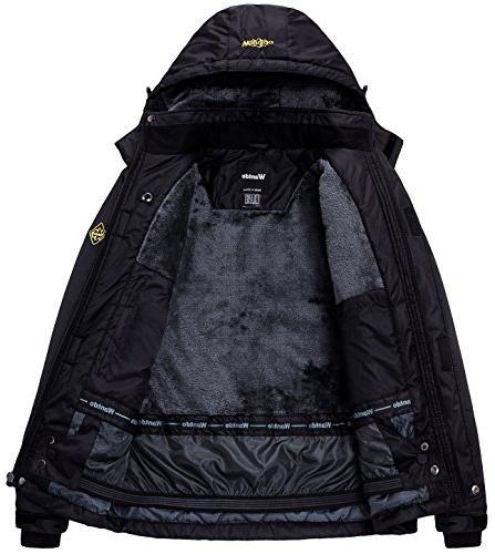 Fleece Jacket Rain Jacket,