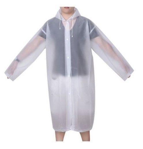 mudder adult portable raincoat rain poncho
