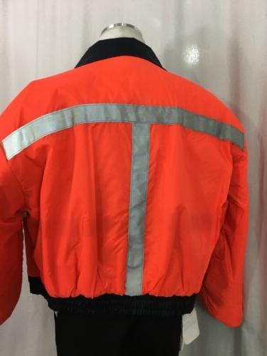 Spiewak Nylon Jacket 3XL-5X