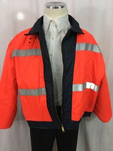 Spiewak Jacket 3XL-5X