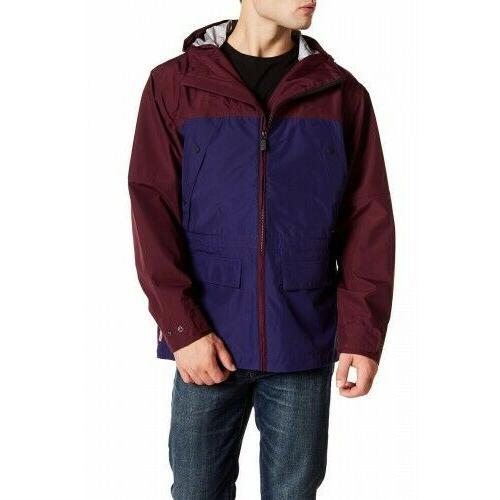 new 375 original 3 layer anorak jacket