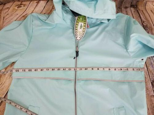 Charles Englander Waterproof Turquoise