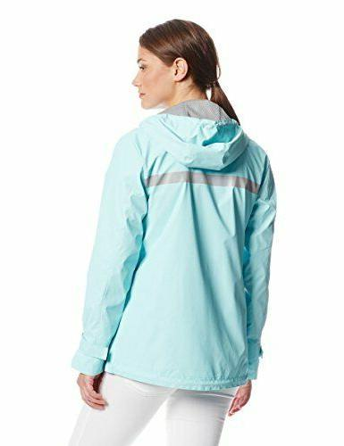 Charles Englander Rain Turquoise XL