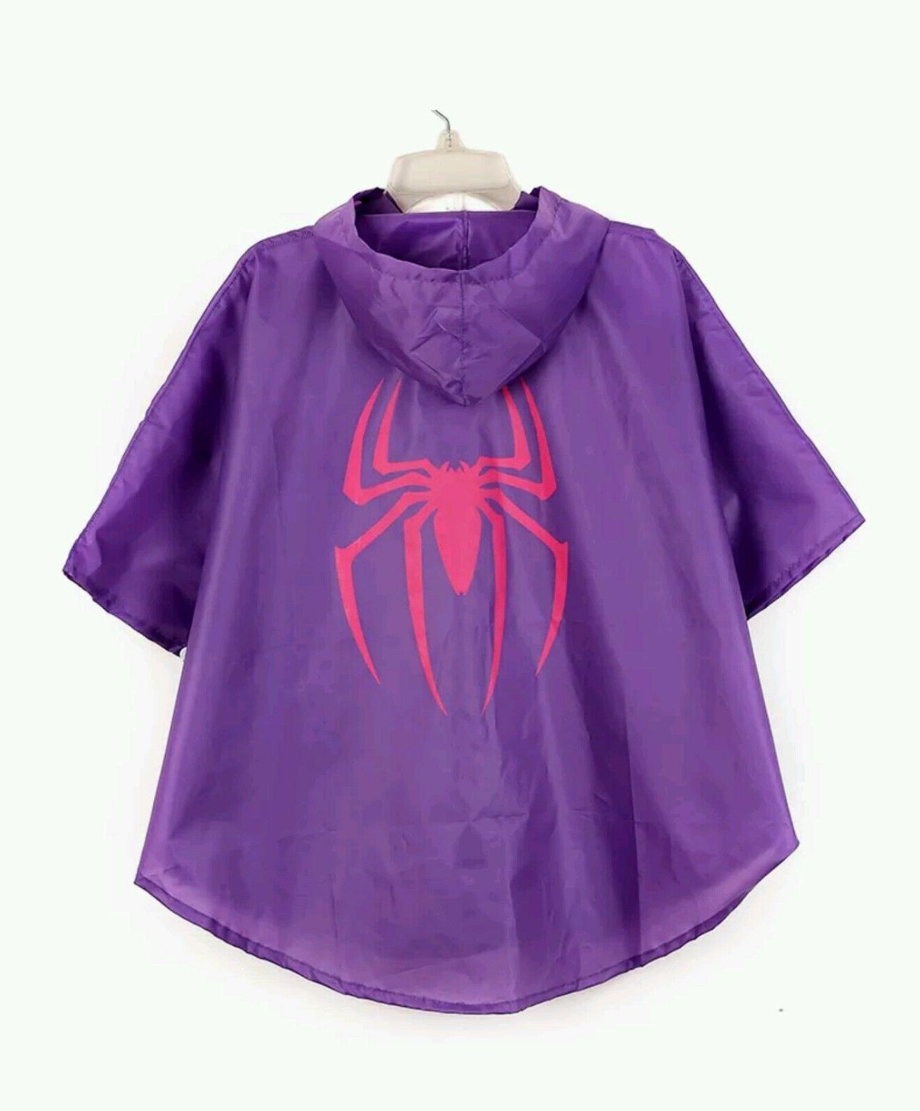 New Kids Rain children Rainwear,Kids Superhero
