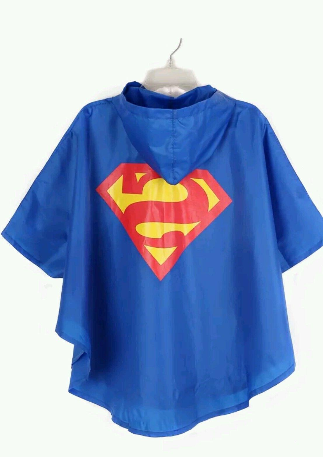 New Rain children Rainwear,Kids Superhero Rainsuit