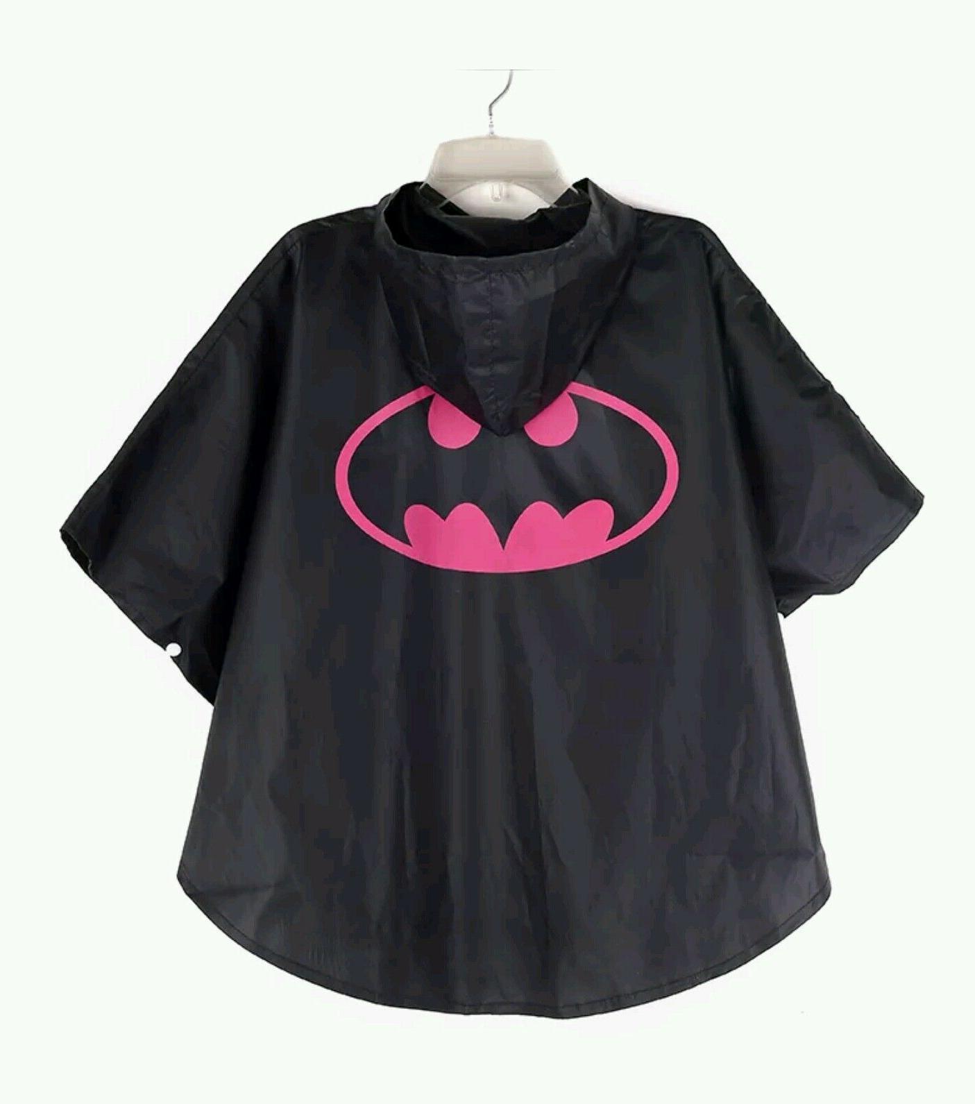 New Kids Superhero Rainsuit