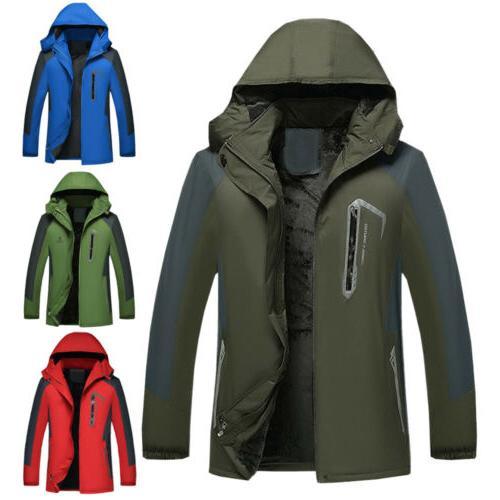 NEW Windproof Long Rain Outerwear