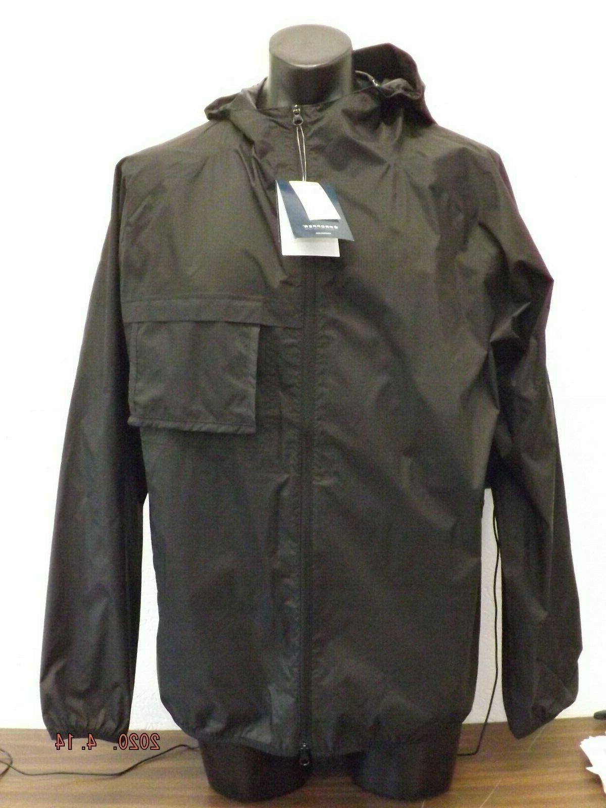 new men s packable waterproof jacket f5405