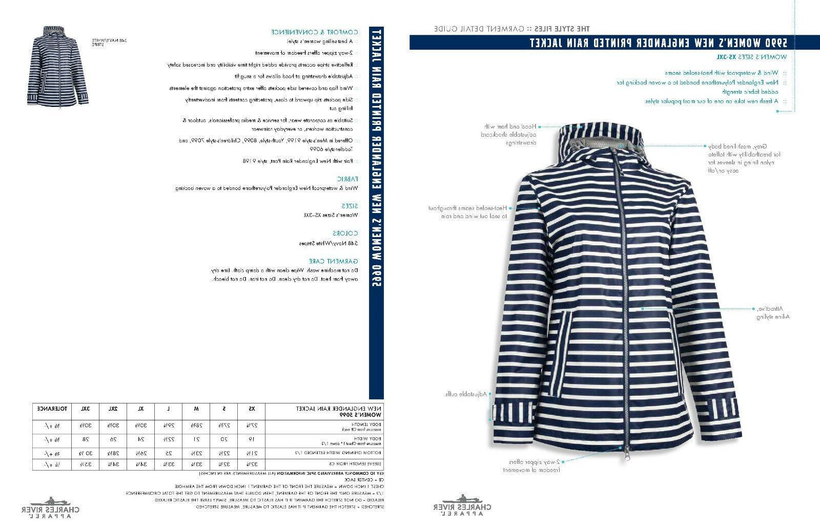 New Charles The New Navy Coat