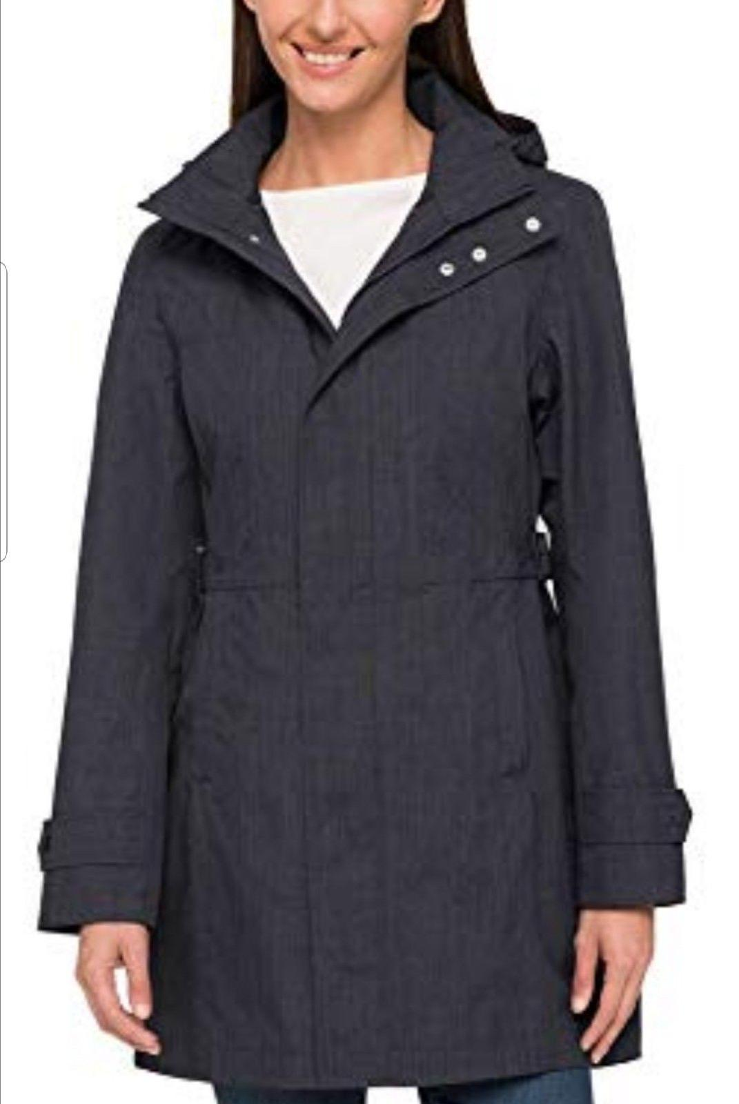 NEW VARIETY Signature Trench Hood COLOR