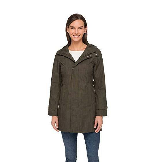 NEW Signature Trench Rain Hood CHOOSE SIZE COLOR