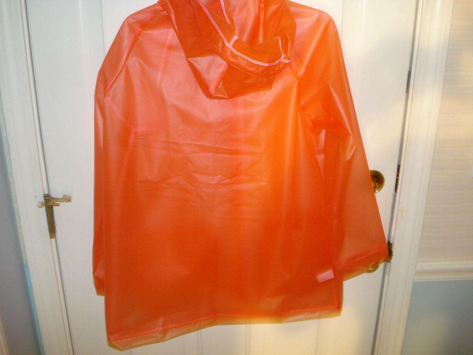 New Women's Raincoat Fresh, Nordstrom Lg