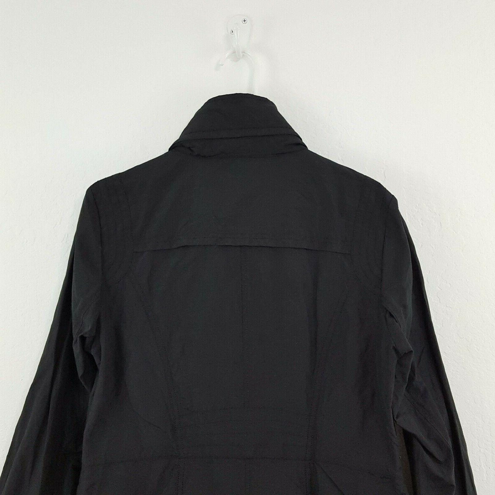 NWT Cole Haan Black Size Large