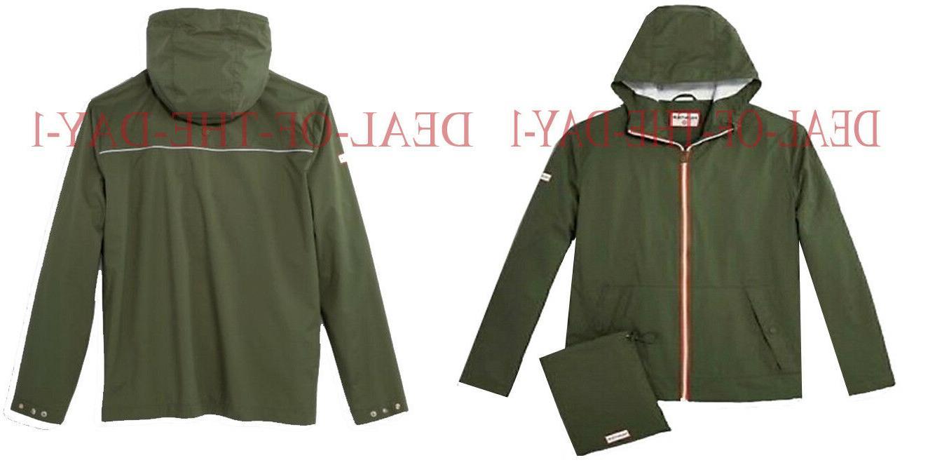 NWT Brand Windbreaker Jacket Men's
