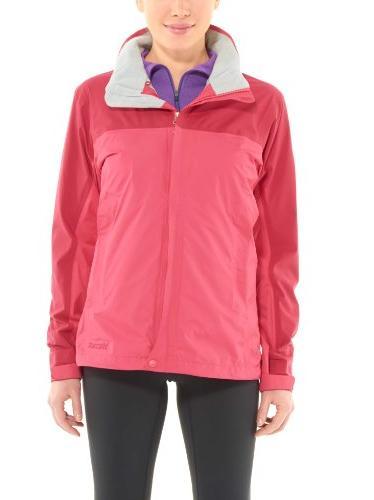 oracle jacket