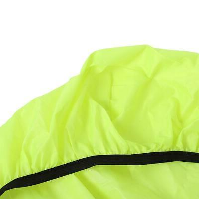 Outdoor Bike Rack Bag Rain Dust-proof Raincoat