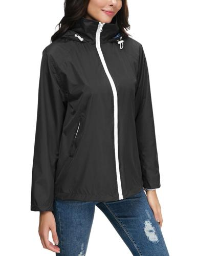LOMON Rain Waterproof Active