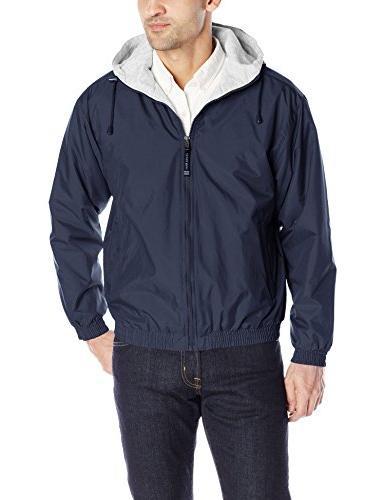 performer nylon jacket
