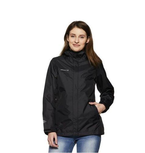 plus arcadia ii jacket