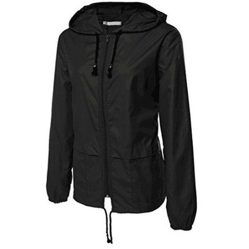 Plus Size Jacket Sweatshirt Hooded Hiking