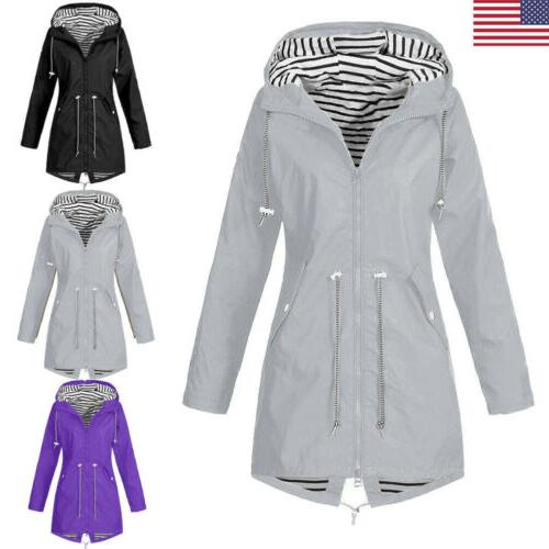 Plus Size Jacket Mac Coats USA