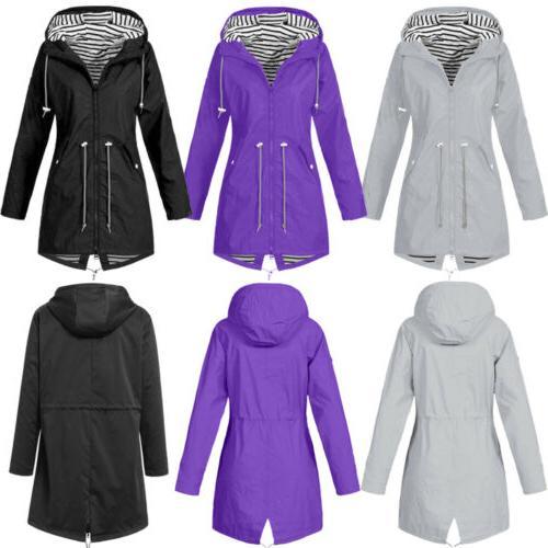 Plus Jacket Raincoat Mac Coats