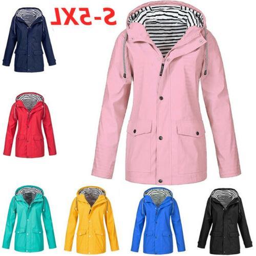 Wind Jacket Rain Coat