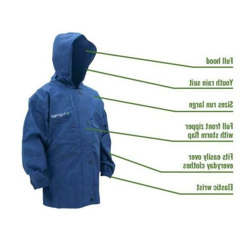 Frogg Toggs Polly Waterproof Small,