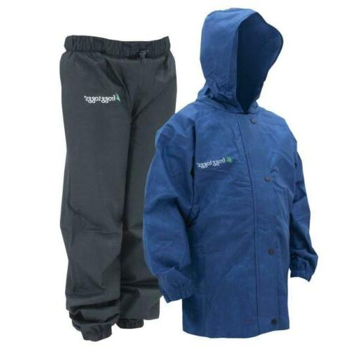 Frogg Toggs Woggs Waterproof Small,