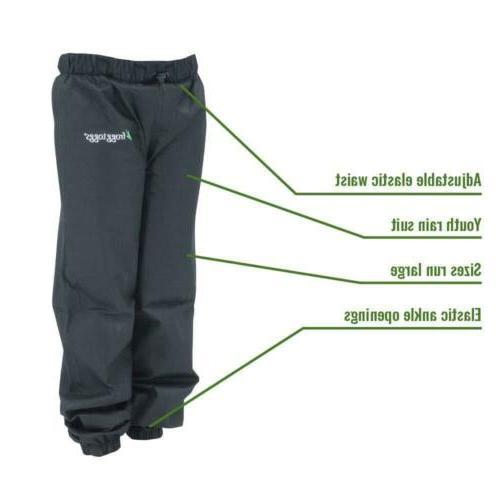 Frogg Waterproof Suit Small,