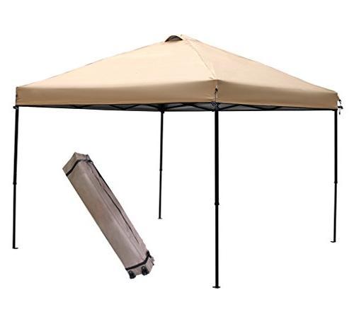 pop portable shade instant folding
