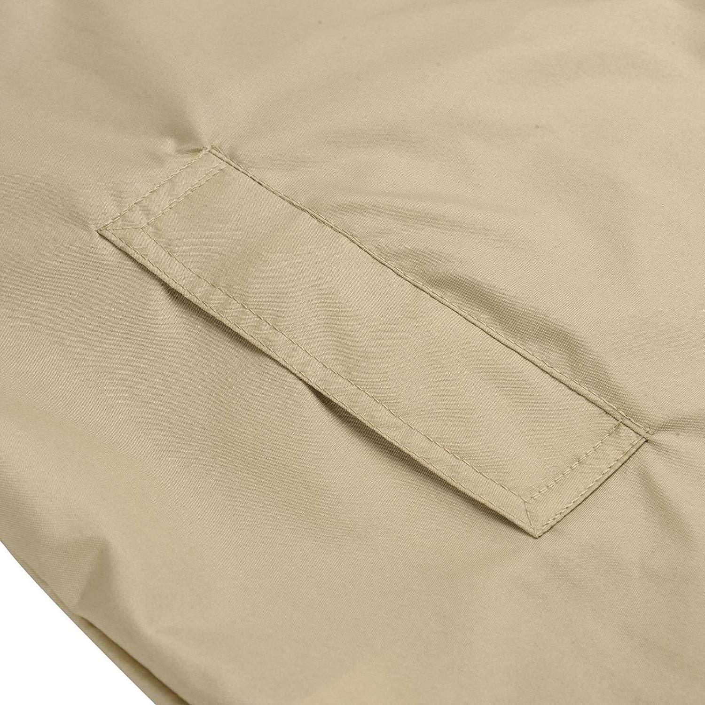 QZUnique Packable Rain Raincoat