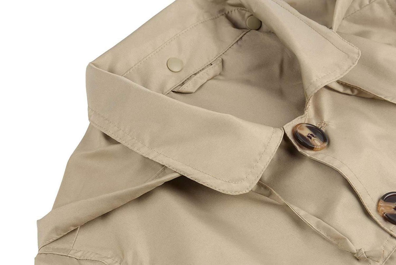 QZUnique Fashion Outdoor Packable Jacket