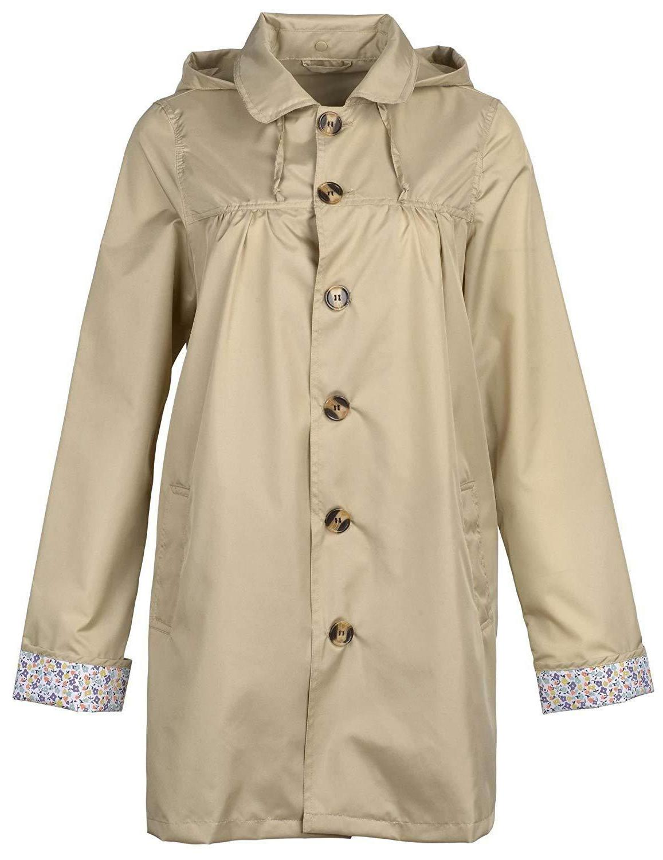 qzunique women s fashion outdoor packable rain