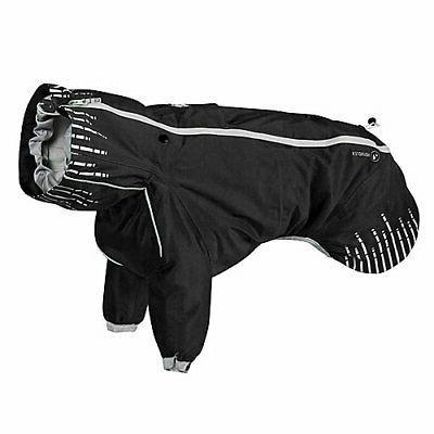 rain blocker dog rainsuit