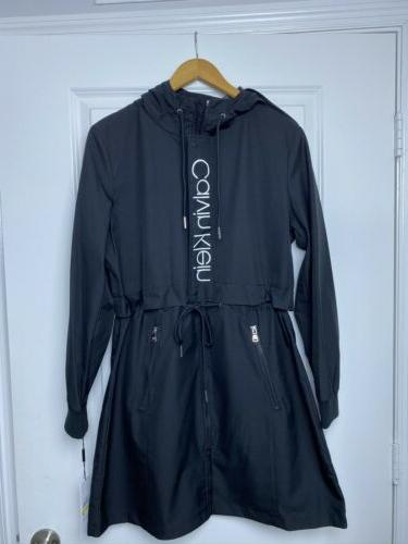 rain coat l