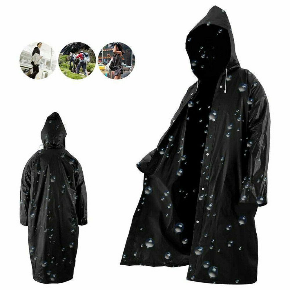 Rain Poncho Rain Jacket MTB Waterproof