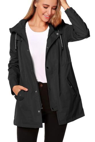 Waterproof Raincoat Outdoor
