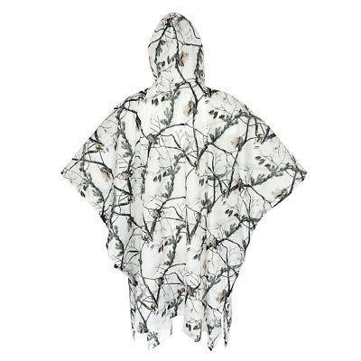 Rain Poncho Rain Sunshade Picnic Mat